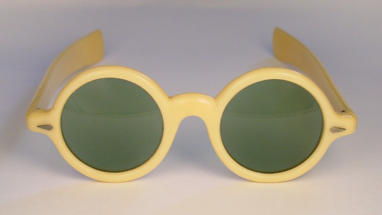 Movie Star Sunglasses Vintage Authentic Vintage Movie-star